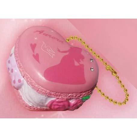 Disney Sleeping Beauty Punipuni Mascot / Ball with Chain (Princess Aurora) š Macaroons š 628350