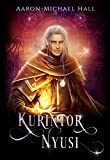 Book cover image for Kurintor Nyusi: Diverse Epic Fantasy