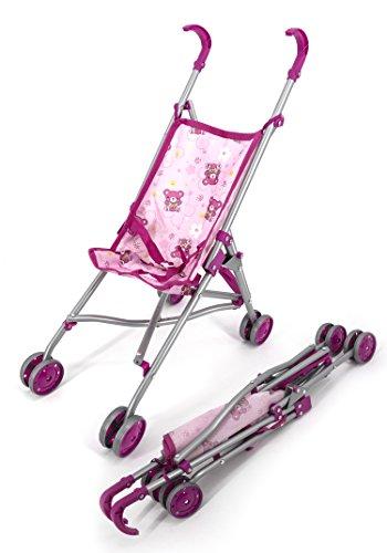 Toys Outlet - Kinderwagen für Puppen 5406245665.