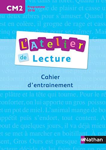 Nabhan Bookocean Telecharger L Atelier De Lecture Cm2 Pdf