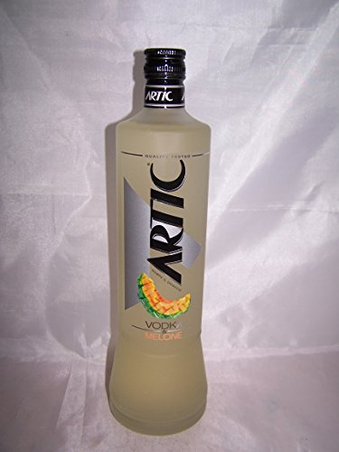 VODKA ARTIC MELONE CL 100