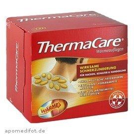 Thermacare Nackenumschläge 9 Stk