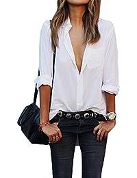 cba3963670e8 Suchergebnis auf Amazon.de für  Evishine - Blusen   Tuniken   Tops ...