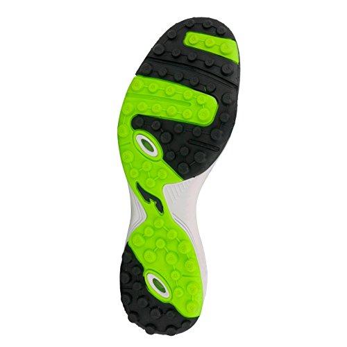 Joma Top Flex, Chaussures de Futsal Mixte Adulte Bleu