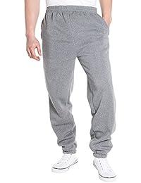 KRISP® Homme Pantalon de Jogging