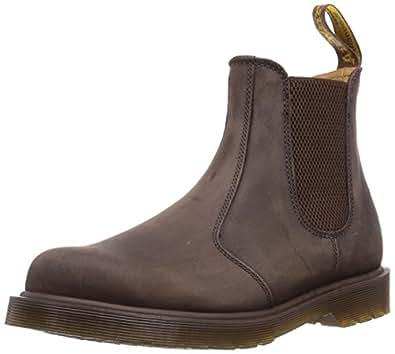 Dr. Marten's 2976 Original, Unisex Adults' Boots, Brown (Gaucho), 3 UK (36 EU)
