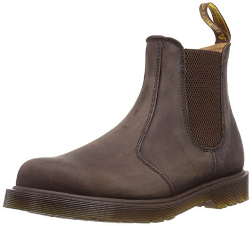 Dr. Marten's 2976 Original, Unisex-adults' Boots, Brown (Gaucho), 7 Uk (41 Eu)