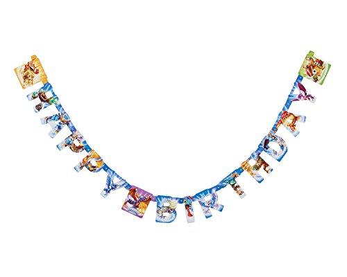 """�Happy Birthday"""", Party-Dekoration ()"""