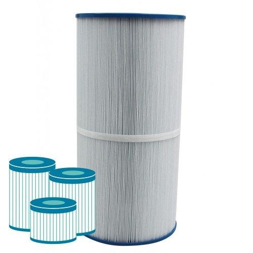 6x CA101Spa Whirlpool Filter Universal Fit Darlly UNICEL Pleatco Filbur Whirlpool