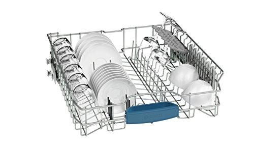 Bosch SMI68N25EU Serie 6 Geschirrspüler Teilintegriert / A++ / 266 kWh / 14 MGD / ActiveWater Technologie / DosierAssistent - 6