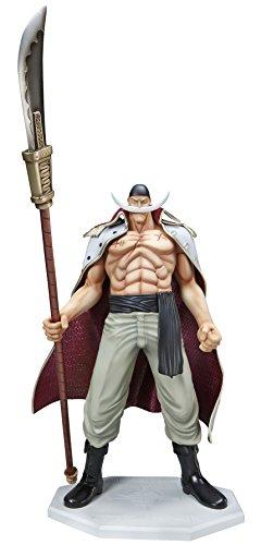Megahouse One Piece: Portrait of Pirates: Neo DX Edward Newgate Excellent Model Limited PVC Figure by Megahouse 8