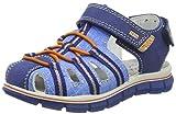 Primigi 3377711 Kinder Lauflern Sandale in Weit