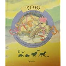 Tobi, die Schildkröte
