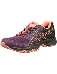 Asics Gel-sonoma 3 G-tx - zapatos de entrenamiento de carrera en asfalto Mujer