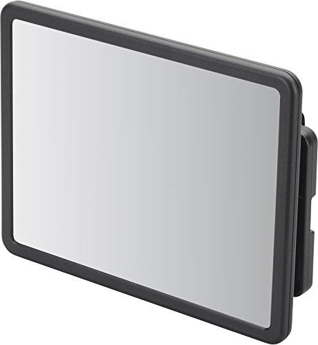 Hr-imotion baby osservazione cars [firm hold | grande specchio nastro biadesivo, piastra | duplocoll] -10411401, nero