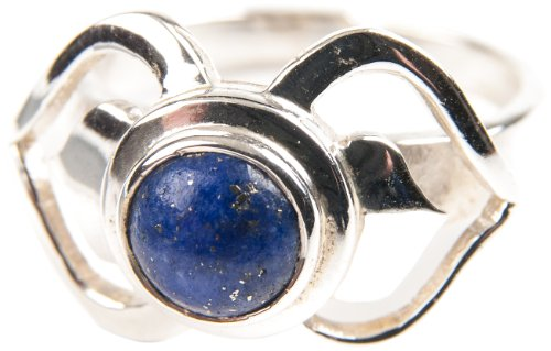 Berk R-515 Symbol Schmuck - Chakra-Ring - Drittes Auge Ajna
