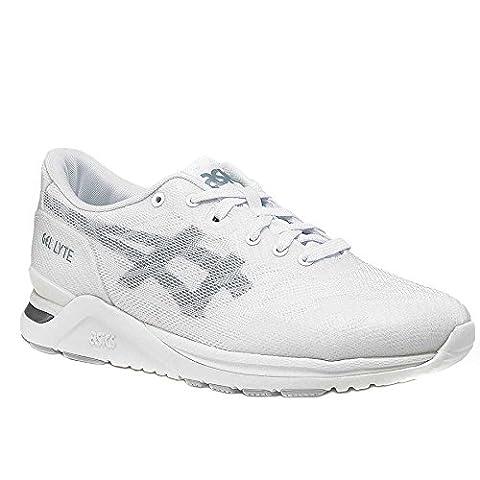 Asics H623N..0196 Sneakers Homme Blanc 42