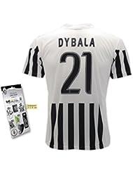 Juventus Maillot de football DYBALA - Produit officiel