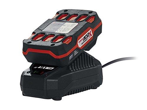 Parkside® Akku PAP 20 A1 + Ladegerät PLG 20 A1 für Geräte der Serie X 20 V Team -
