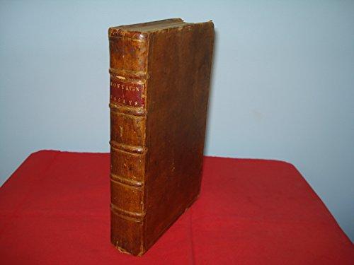 The Essays of Michael Seigneur De Montaigne. Vol I