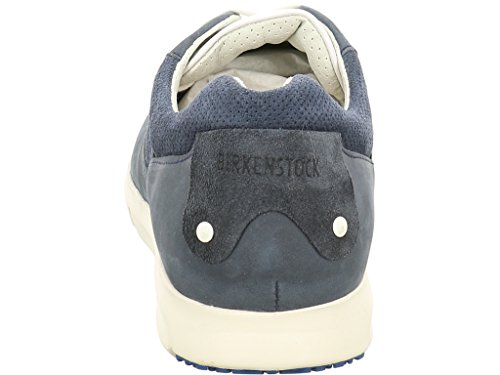 Birkenstock Cincinnati Men, Basses Homme Lack Grey