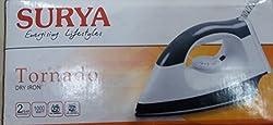 surya-TORNADO dry iron 1000 watt