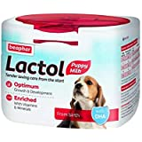 Beaphar Lactol Puppy Milk Replacer for Dogs 250 gm