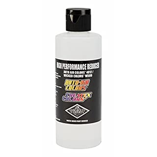Auto Air Colors 4 Ounce High Performance Reducer 4012