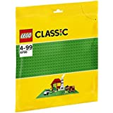 LEGO - Base de color verde (10700)