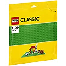 LEGO - Base de color verde (10700)