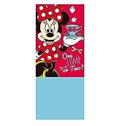 Braga Cuello Minnie Disney...