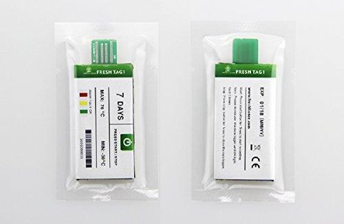 Enregistreur de Température USB à usage unique 7 jours