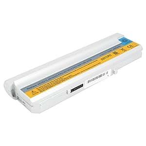 Battpit Batterie d'ordinateur Portable de Remplacement pour Lenovo 3000 N200 0769 (6600 mah)