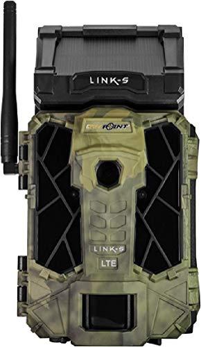 Spypoint de Lien S Wild Caméra de Surveillance, Camouflage, S