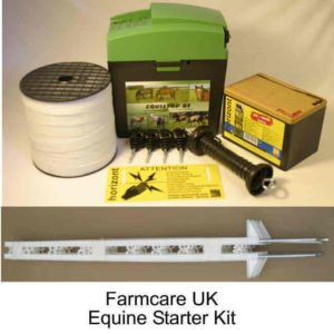 41hxuCp SML UK BEST BUY #1Farm Care Electric Fencing Equine Starter Kit price Reviews uk