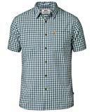 Fjällräven Herren High Coast Shirt SS Oberhemd, Un Blue, XL