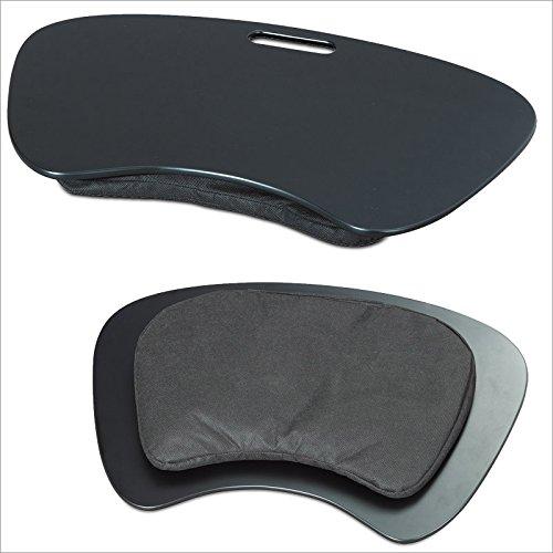 Universal Knie Tisch Knietisch Laptoptisch geschwungen