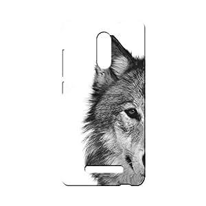 BLUEDIO Designer 3D Printed Back case cover for Xiaomi Redmi Note 3 / Redmi Note3 - G0846