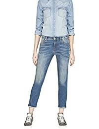 Replay Women's Katewin Slim Jeans