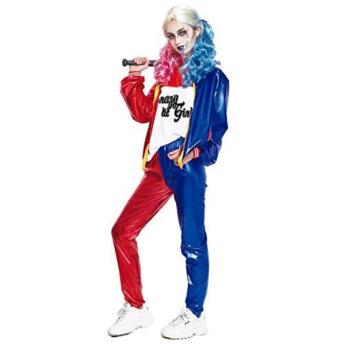 Disfraz Joker's Baby Largo Mujer Halloween (Talla L) (+ Tallas)