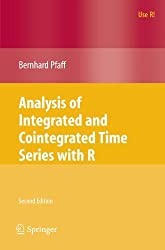 Analysis of Integrated and Cointegrated Time Series with R (Use R!) by Bernhard Pfaff (2010-06-02)