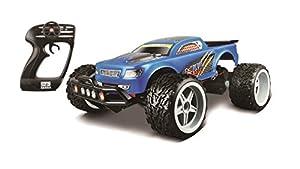 Maisto 81128 Extreme Beast Maqueta de coche, Colores surtidos
