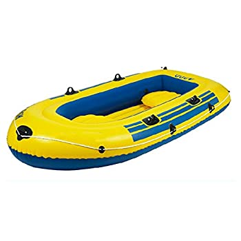 Bote Inflable...