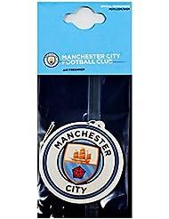 Désodorisant pour voiture Manchester City FC officiel