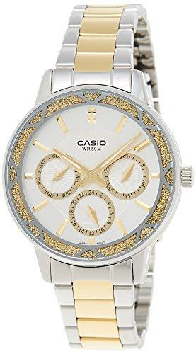 41hy21gtfTL - Casio LTP 2087SG 7AVDF A905 Women watch