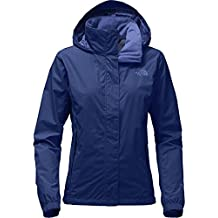The North Face North Face W Resolve 2 JKT Chaqueta, Mujer, Sodalite Blue, S