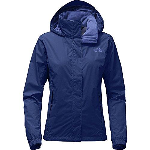 The North Face chaqueta para mujer resolver 2 -  negro -