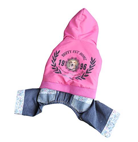 Lisay Pet Cat Dog Sweater Warm Dog Sweater Cat Clothes Fleece Pet Uniform Lustige Verkleidungen Mode Deko Cute Strickwaren