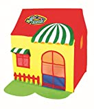 Sunshine Jumbo Size Tent House for kids ...