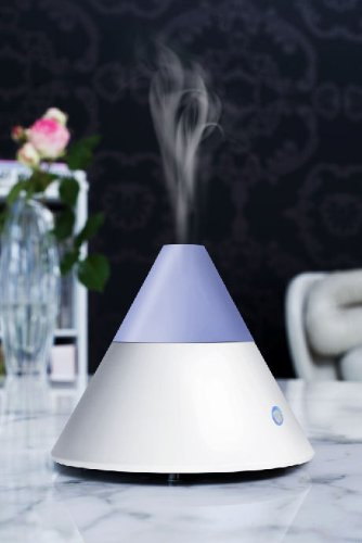 Vesuvio - Ultraschall-Duftzerstaeuber